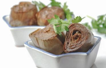En El Lute te proponemos unas deliciosas recetas para preparar con nuestras conservas de alcachofas